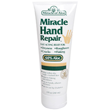 Miraclehandrepaircream